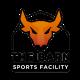 The Barn Sports Facility
